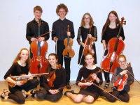 Michaeliskirche: Jugendliche Interpreten spielen virtuose Kammermusik